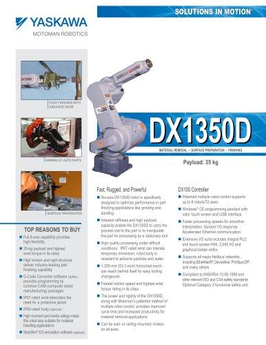 DX1350D