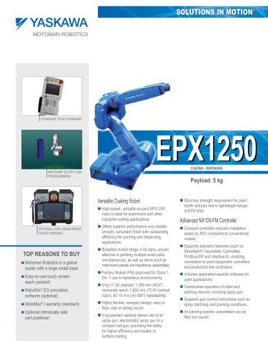 EPX1250