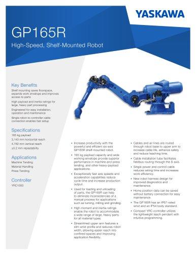 GP165R