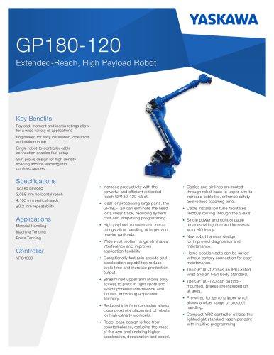 GP180-120