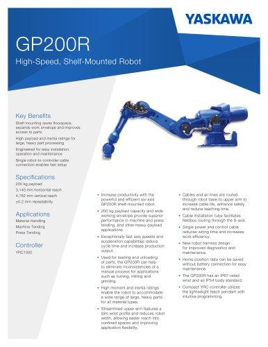 GP200R