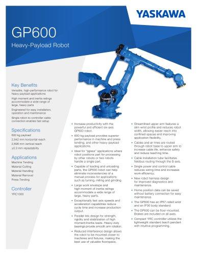 GP600