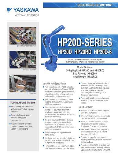 HP20D