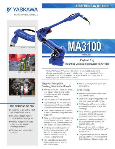 MA3100