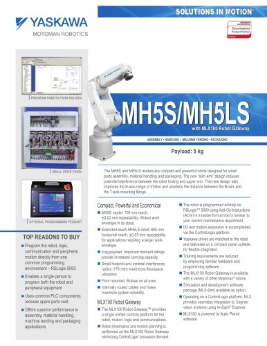 MH5LS(MLX100)
