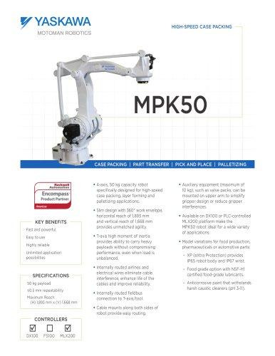 MPK50