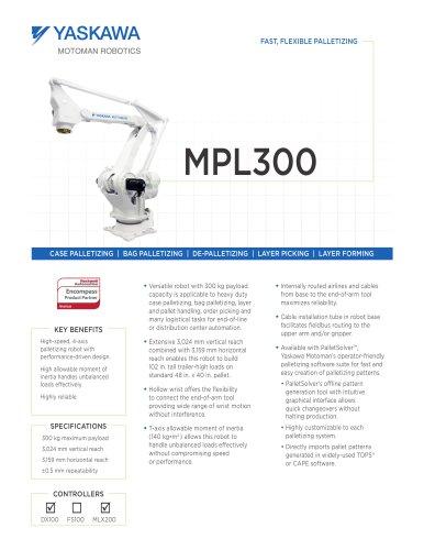 MPL300