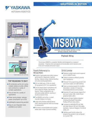 MS80W