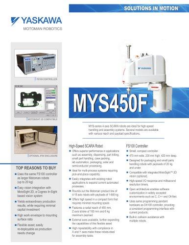 MYS450F