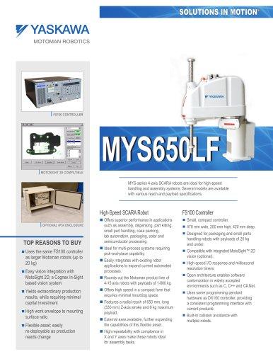MYS650LF