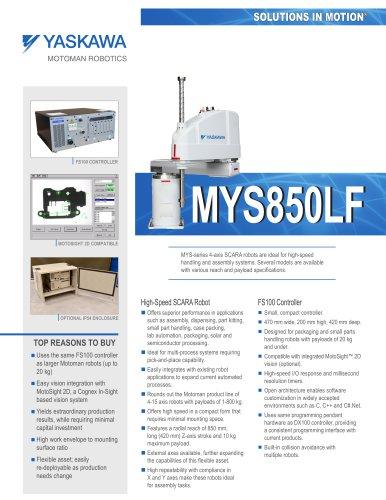 MYS850LF