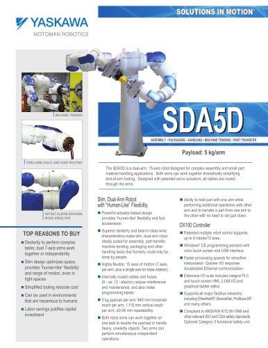 SDA5D