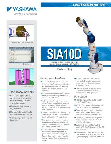 SIA10D