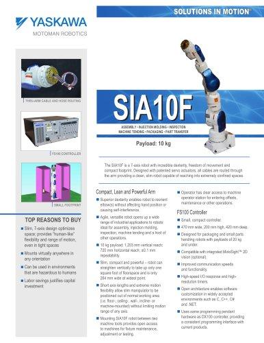 SIA10F