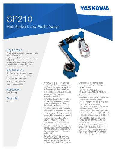 SP210