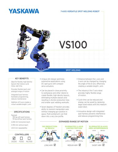 VS100