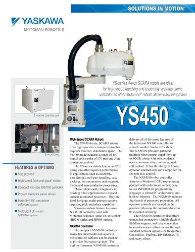YS450