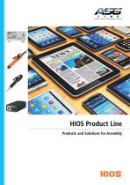 HIOS Product Line