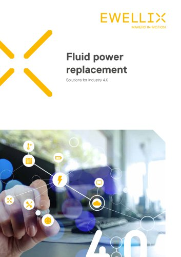 Fluid power replacement