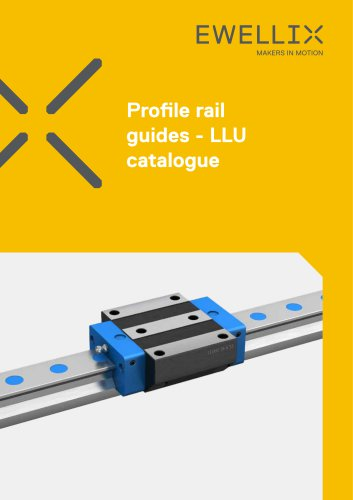 LLU catalogue