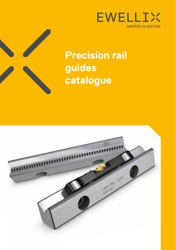Precision rail