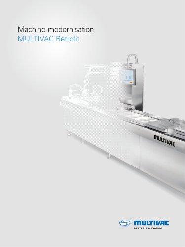 MULTIVAC Retrofit