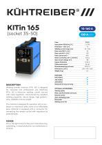 KITin 165 (socket 35-50)