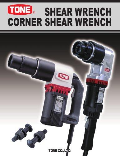 Corner Shear Wrench