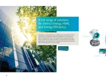 Accurate solutions for District Energy, HVAC and Energy Efficie - 10
