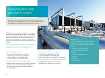 Accurate solutions for District Energy, HVAC and Energy Efficie - 2