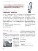 advance product news - 8