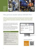 One that masters everything: SIPART PS2 - 2