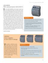 Process Instrumentation, Process Analytics, Weighing Technology - 11