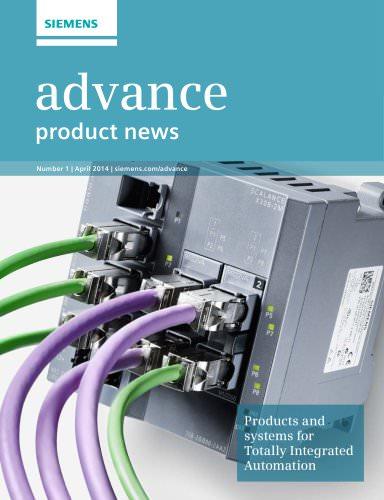 Process Instrumentation, Process Analytics, Weighing Technology