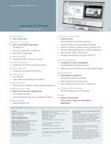 Process Instrumentation, Process Analytics, Weighing Technology - 2