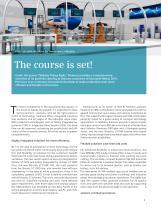 Process Instrumentation, Process Analytics, Weighing Technology - 3