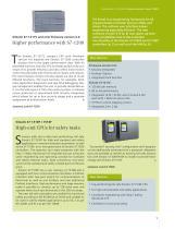 Process Instrumentation, Process Analytics, Weighing Technology - 5