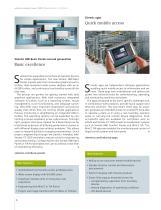 Process Instrumentation, Process Analytics, Weighing Technology - 6