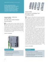Process Instrumentation, Process Analytics, Weighing Technology - 8