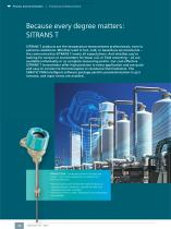 Products for Process Instrumentation - 12