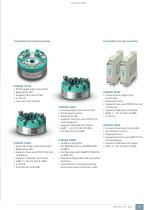 Products for Process Instrumentation - 13