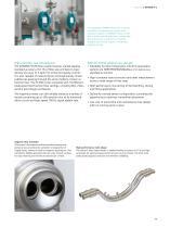 SITRANS F C digital Coriolis solutions. - 11