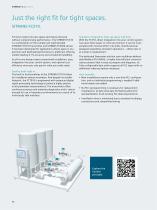 SITRANS F C digital Coriolis solutions. - 12