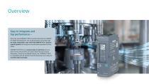 SITRANS FCT070 Next-generation flow measurement - 2