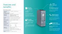 SITRANS FCT070 Next-generation flow measurement - 3