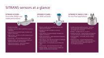 SITRANS FCT070 Next-generation flow measurement - 7