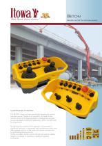 Beton - remote control (eng)
