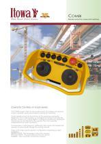 Combi - remote control (eng)