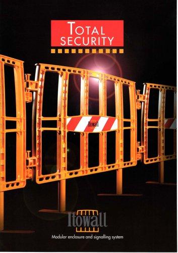 Fence / Barrier