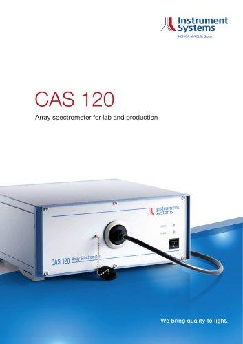 CAS 120